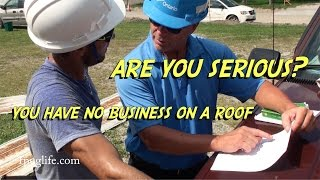 Roof Dicks Awareness