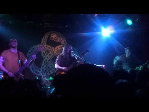 Agalloch - Serpens Caput and The Astral Dialogue (Live @ Montreal HD)