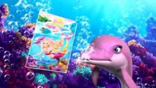 BARBIE ΣΤΗΝ ΙΣΤΟΡΙΑ ΜΙΑΣ ΓΟΡΓΟΝΑΣ 2 Mermaid Tale 2 Dvd trailer Greek