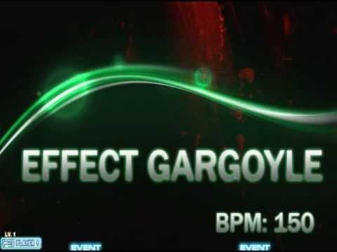 Effect Gargoyle [D22]