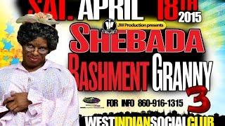 Download Bashment Granny 64