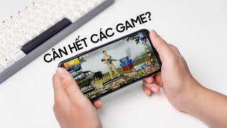 Vsmart Joy 3 với Snapdragon 632 chiến PUBG, Liên Quân Mobile có ngon?