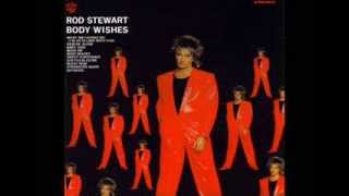 Watch Rod Stewart Satisfied video
