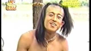 テレビ東京に出た時のムービー.