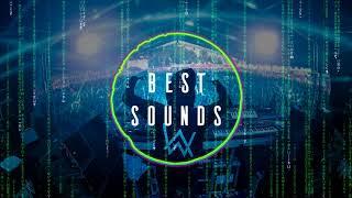 Alan Walker Broken Heart AlexD Remix Inspired by Alan Walker.mp3