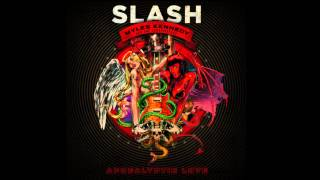 Slash Feat. Myles Kennedy - 05. No More Heroes - Song Apocalyptic Love (2012).mp4