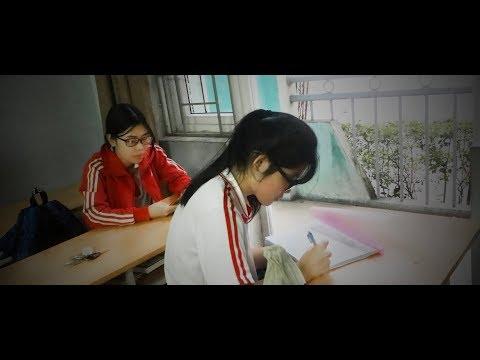 Short film: Internet addiction ( Their Homework)