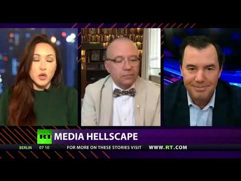 CrossTalk | QUARANTINE EDITION | Media Hellscape