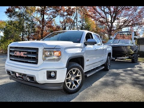 2014 sierra all terrain october road trip youtube. Black Bedroom Furniture Sets. Home Design Ideas
