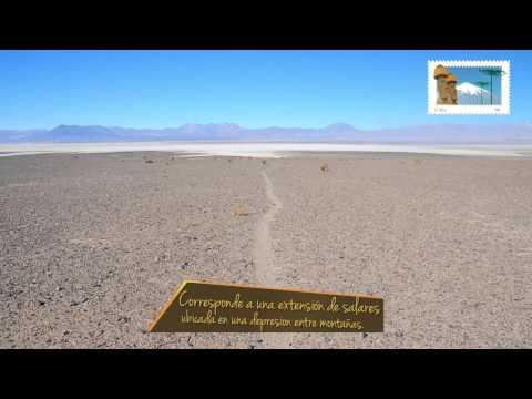 Salar de Pedernales - Chile 365 - turismo en Chile