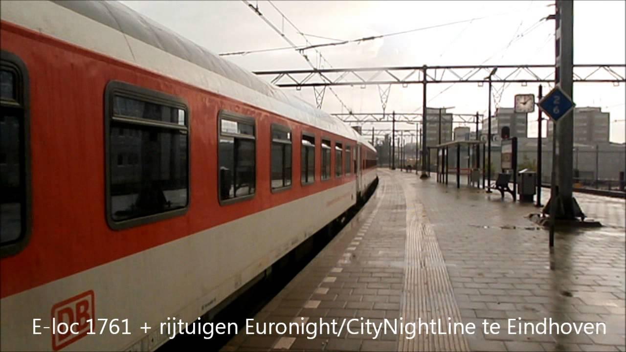 Euronightline
