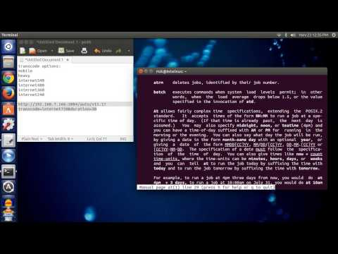 Intel NUC MythTV/Kodi PVR with HDHomeRun Extend Tuner | Doovi