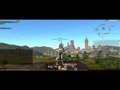 Archeage - Making music