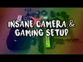 Insane Camera Gear/Editing/Gaming Setup 2017 (Professional Setup)