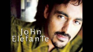Watch John Elefante Not Just Any Other Day video