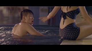 《海龟先生》那一夜,泳池里面发生的事...... thumbnail