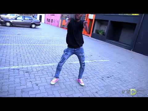 Prince Kaybee Ft Busiswa Banomoya (official Dance Video)