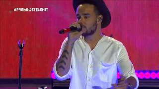One Direction - A.M. - Telehit 2015