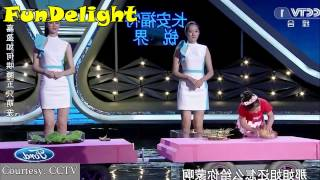 Chinese Girl Who Can Hypnotize Animals - MIND BLOWING !!!