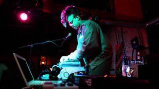 WhatIz.Biz Presents: AF THE NAYSAYER Live In Fresno, CA