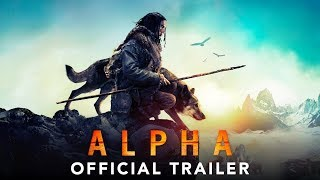 Alpha Now Playing In Cinemas