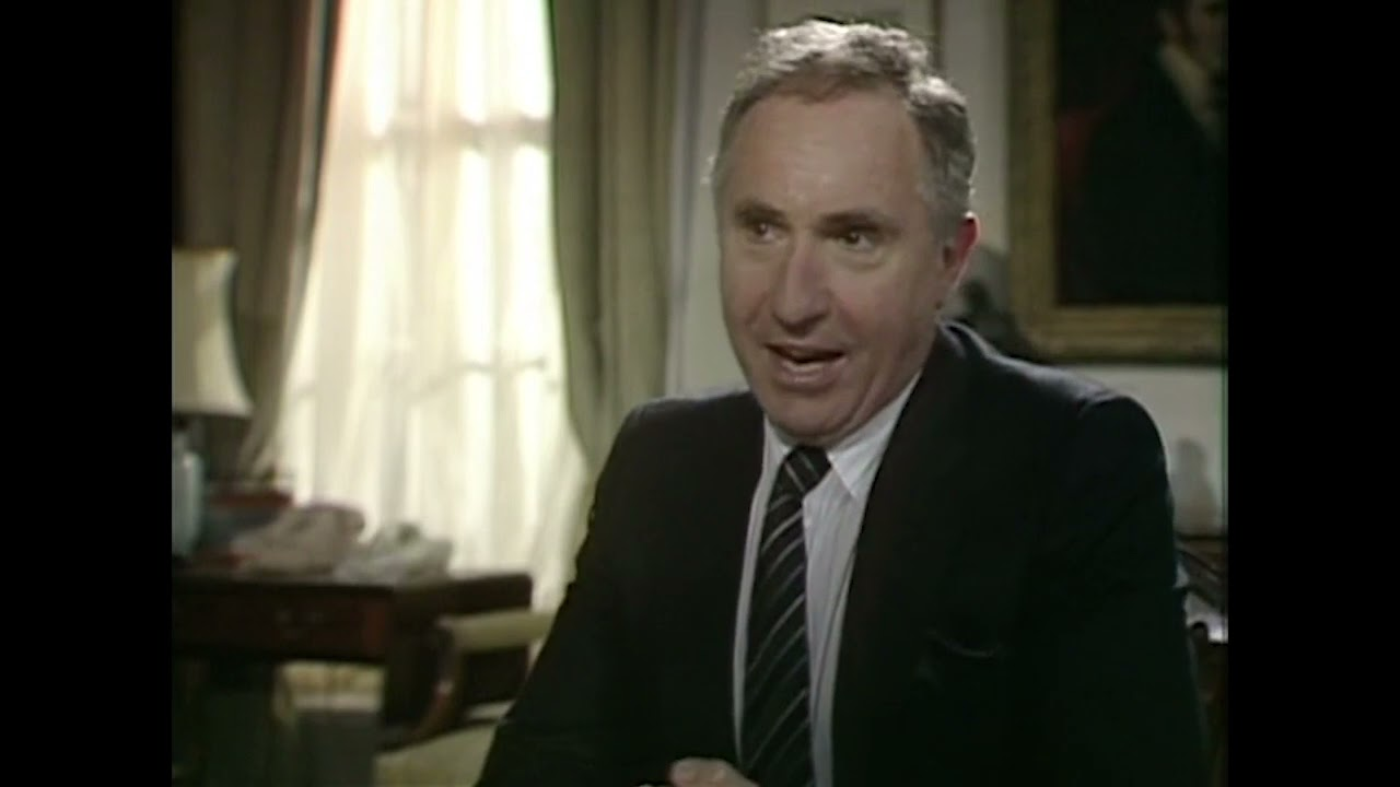 Download Jim wants to announce his 'Grand Design' - Yes Prime Minister