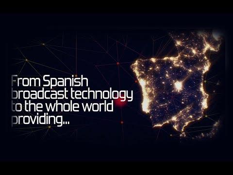 Empresas españolas en IBC 2019