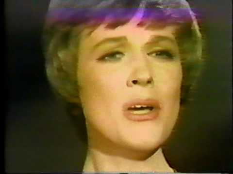 Julie Andrews - There'll Always Be An England