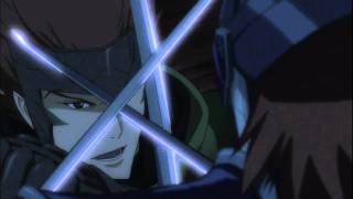 Sengoku Basara II - Fight Against Shadow Ninja