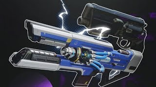 I used a Laser Beam − PvP Live Commentary   Destiny 2 Joker's Wild thumbnail
