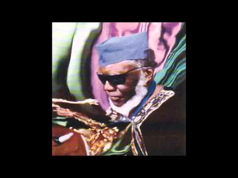 pharao sanders   our roots