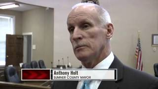 Sumner County officials hold meeting about property tax hike