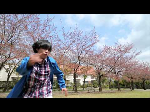 KANA-BOON 『フルドライブ』Music Video