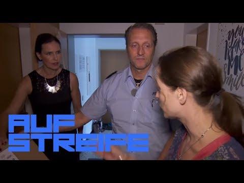 Diebstahl-Skandal im Mehrfamilienhaus | Auf Streife | SAT.1 TV