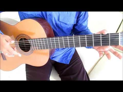 Belajar Kunci Gitar Seventeen Jaga Selalu Hatimu Intro