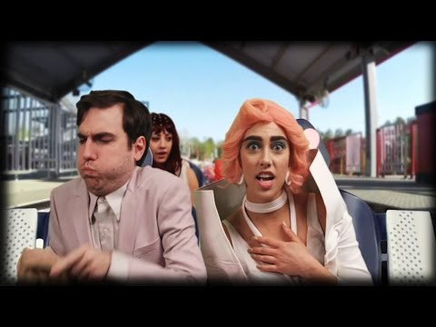 [KOA!] Katy Perry - Chained To The Rhythm Parodia! Subtitulada al Español (Sub)