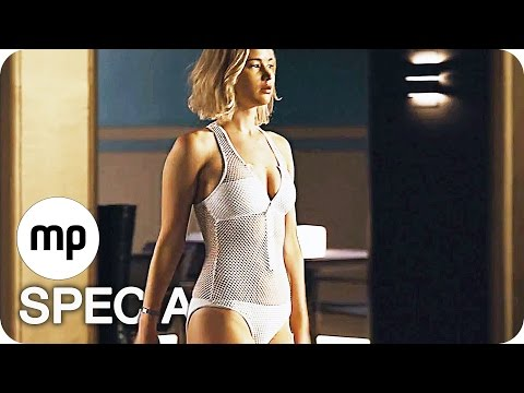 PASSENGERS Film Clips & Trailer German Deutsch (2017)