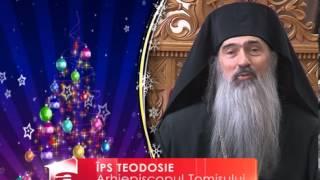 FELICITARE Antena 1 Constanta - ÎPS Teodosie - Arhiepiscopul Tomisului