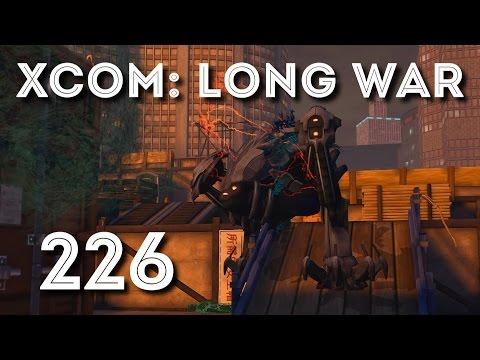 Как-то не очень [XCOM: Long War]
