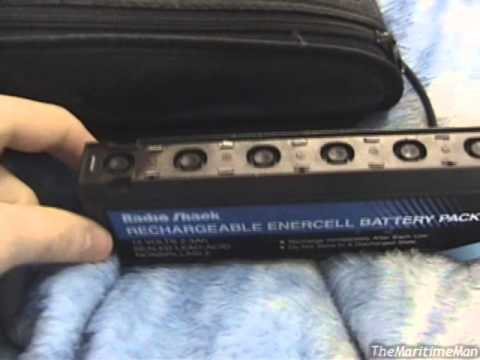 Restoring old/dead lead-acid batteries