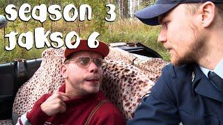 Biisonimafia Season 3 Jakso 6