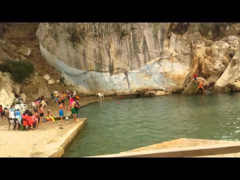 ( الزرقة ) zarka tetouan أجمل منطقة في جبال تطوان