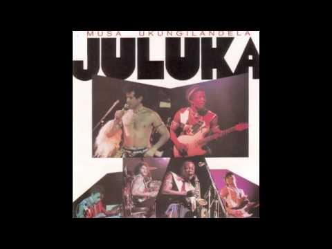 Johnny Clegg & Juluka  Ibhola Lethu