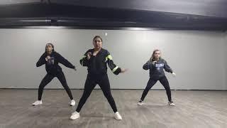 Baixar Intermediate/Advance Choreography with Sandra Perez