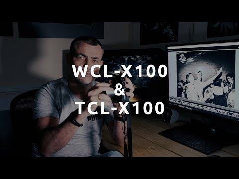 WCL/TCL Version 1 and 2
