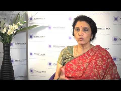 WFGM13: Interview with Meena Ganesh
