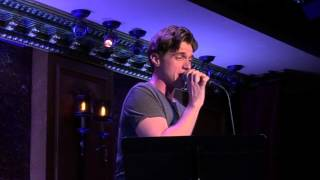 "Video STEINMAN STRIPPED: A Musical Tribute @ 54 Below ""For Crying Out Loud"" Justin Sargent download MP3, 3GP, MP4, WEBM, AVI, FLV Juli 2018"