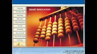 Hướng dẫn sử dụng phần mềm kế toán SAS INNOVA - Phiếu kế toán