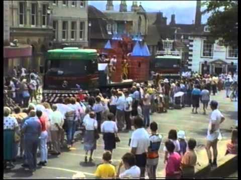 Stamford Festival 1992 (Part 2/3)