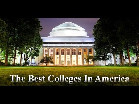 Top Universities in USA | Top 10 Universities in USA 2017 | THE Rankings